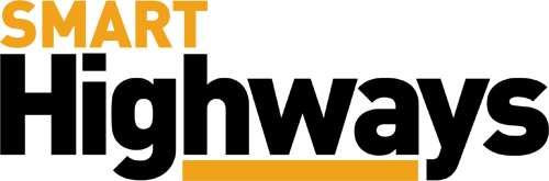 Smart Highways Logo