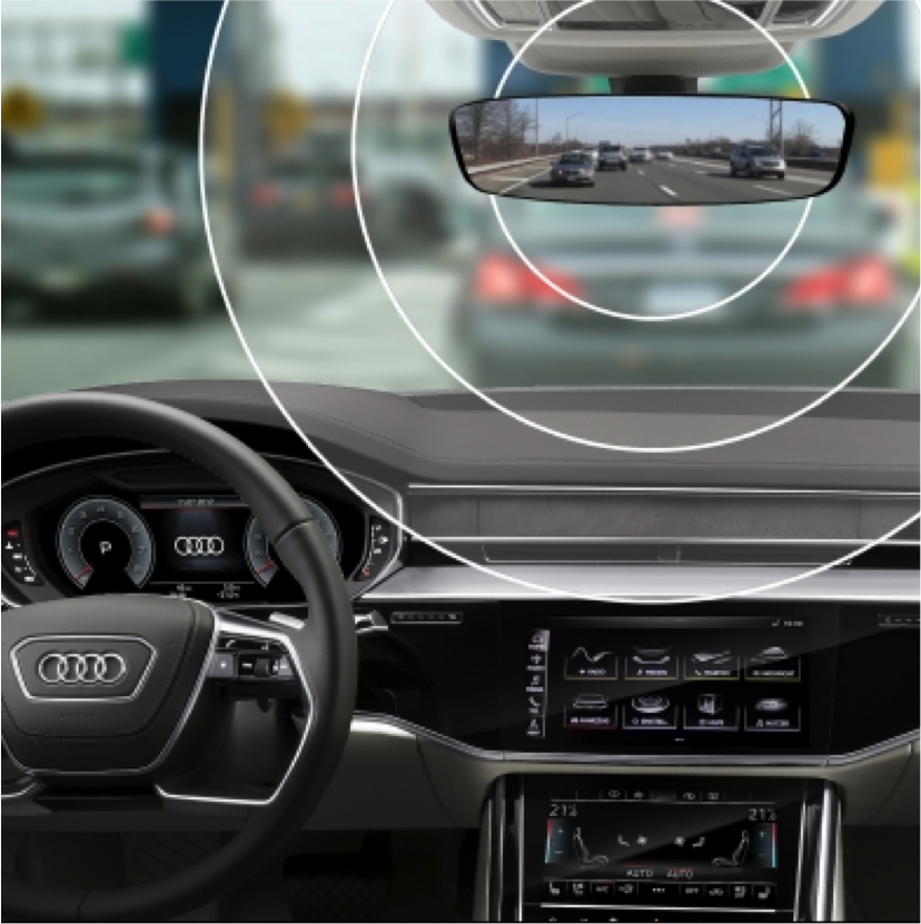 audi subsidiary partners  aeva  autonomous driving smart highways magazine industry news