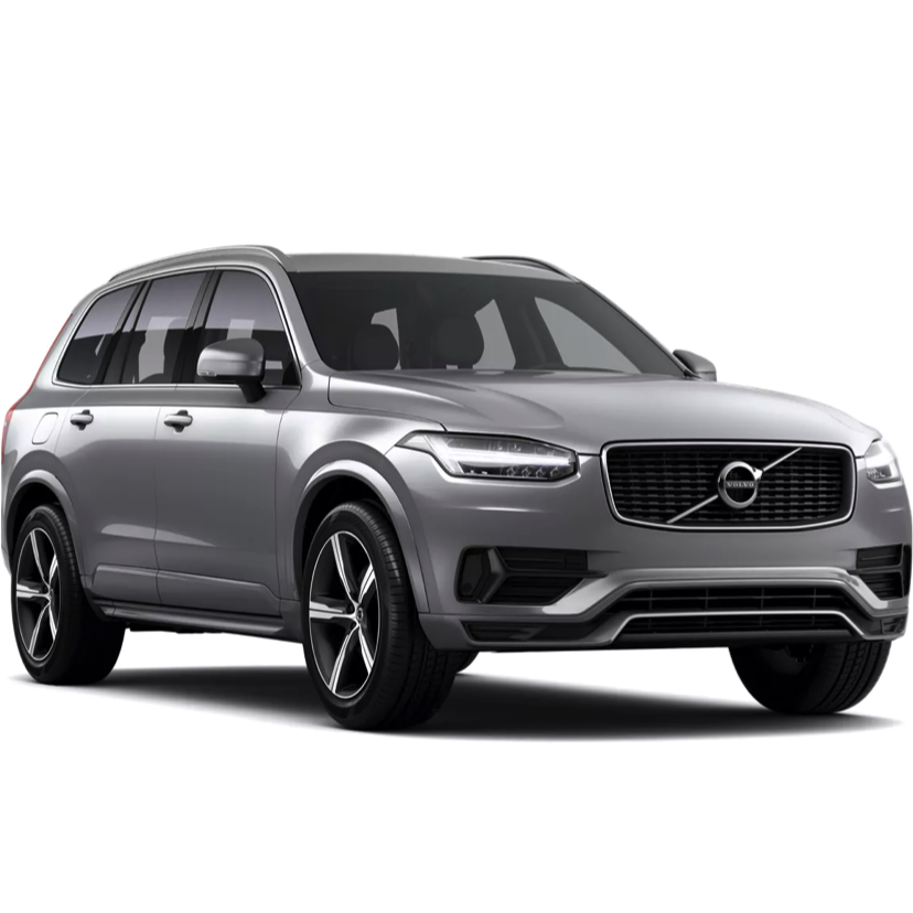 Volvo XC90 named the UK's safest vehicle